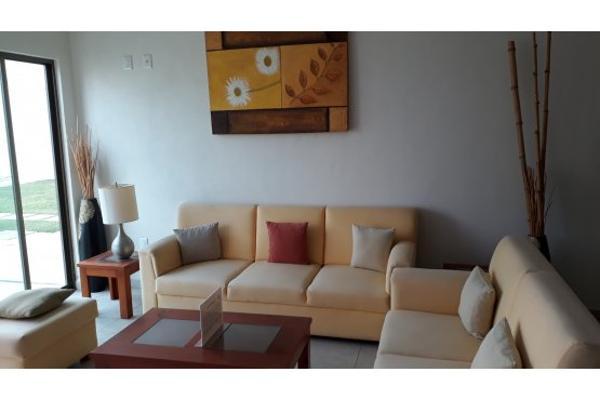 Foto de casa en condominio en venta en  , sumiya, jiutepec, morelos, 6169777 No. 10