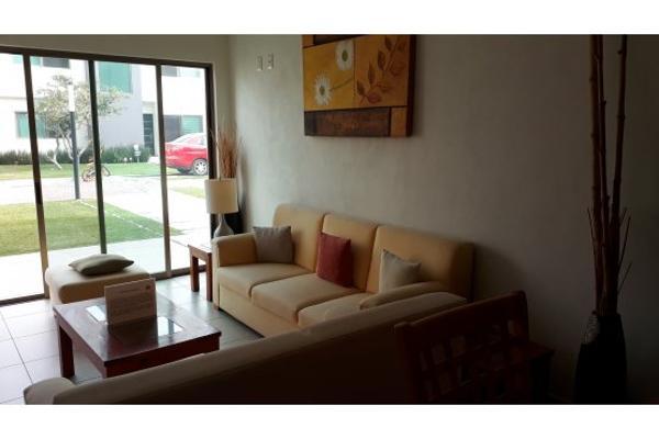Foto de casa en condominio en venta en  , sumiya, jiutepec, morelos, 6169777 No. 11