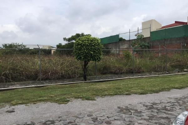 Foto de terreno habitacional en venta en  , sumiya, jiutepec, morelos, 7962011 No. 02