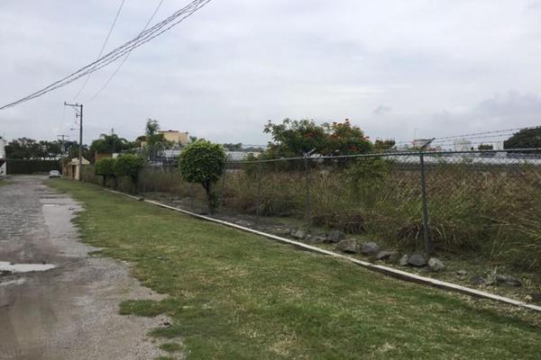 Foto de terreno habitacional en venta en  , sumiya, jiutepec, morelos, 7962011 No. 03