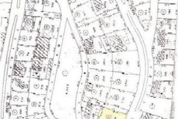 Foto de terreno habitacional en venta en  , sumiya, jiutepec, morelos, 8089435 No. 01