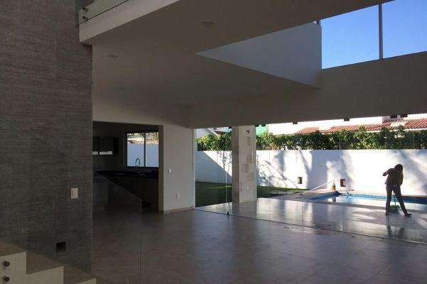 Foto de casa en renta en  , kloster sumiya, jiutepec, morelos, 8119072 No. 05