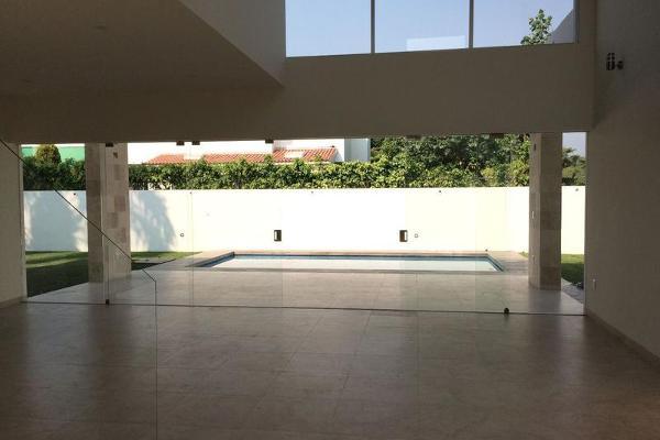 Foto de casa en renta en  , kloster sumiya, jiutepec, morelos, 8119072 No. 06