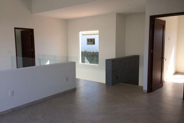 Foto de casa en renta en  , kloster sumiya, jiutepec, morelos, 8119072 No. 15