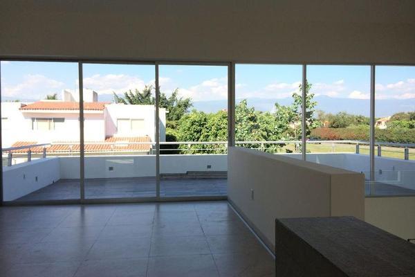 Foto de casa en renta en  , sumiya, jiutepec, morelos, 8119072 No. 20