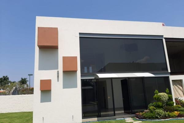 Foto de casa en venta en  , sumiya, jiutepec, morelos, 8856905 No. 02