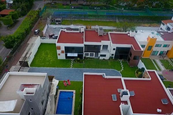 Foto de casa en venta en  , sumiya, jiutepec, morelos, 8856905 No. 03