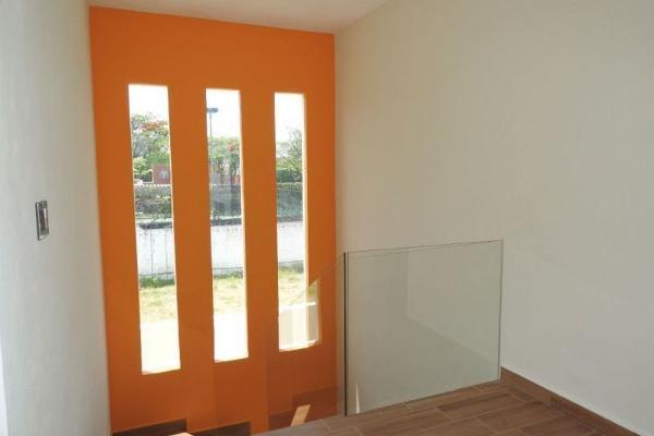 Foto de casa en venta en  , sumiya, jiutepec, morelos, 8856905 No. 12