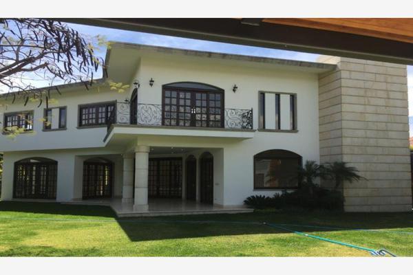 Foto de casa en venta en sumiya ., kloster sumiya, jiutepec, morelos, 6210957 No. 01