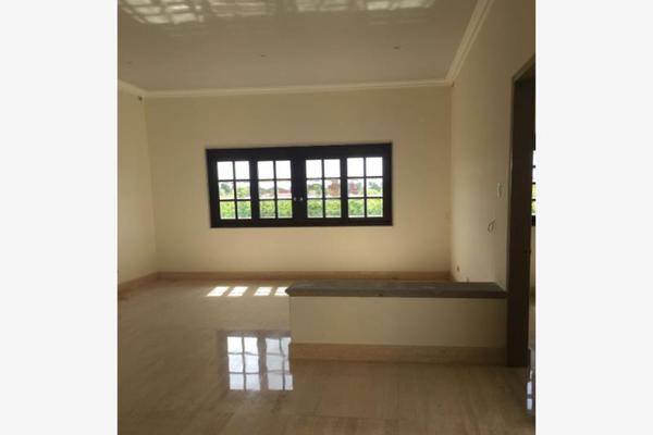 Foto de casa en venta en sumiya ., kloster sumiya, jiutepec, morelos, 6210957 No. 05