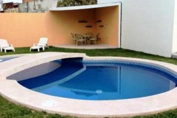 Foto de casa en venta en sumiya , sumiya, jiutepec, morelos, 6205525 No. 02