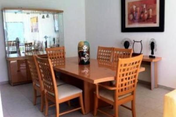 Foto de casa en venta en sumiya , sumiya, jiutepec, morelos, 6205525 No. 04