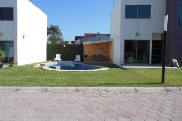 Foto de casa en venta en sumiya , sumiya, jiutepec, morelos, 6205525 No. 11