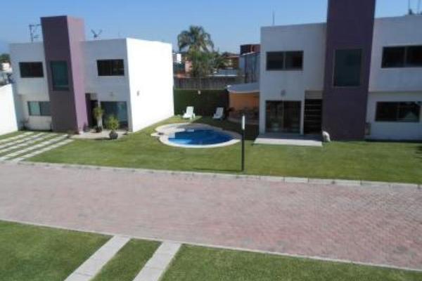 Foto de casa en venta en sumiya , sumiya, jiutepec, morelos, 6205525 No. 19