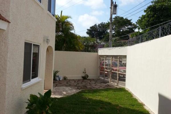 Foto de casa en venta en  , supermanzana 15, benito juárez, quintana roo, 2628719 No. 04