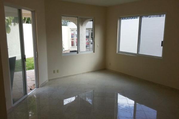 Foto de casa en venta en  , supermanzana 15, benito juárez, quintana roo, 2628719 No. 05
