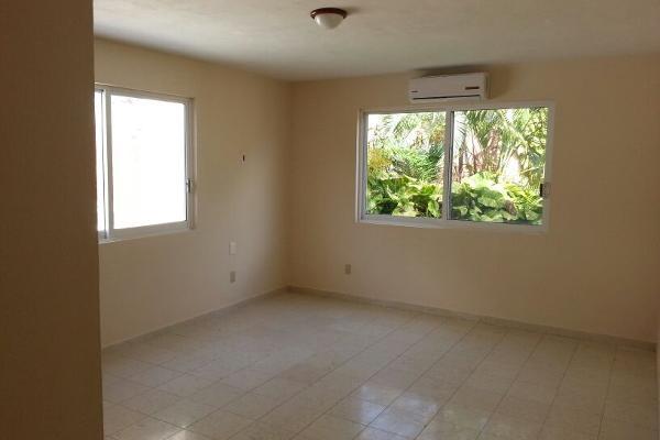Foto de casa en venta en  , supermanzana 15, benito juárez, quintana roo, 2628719 No. 08