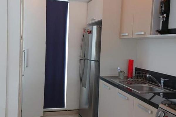 Foto de departamento en venta en  , supermanzana 16, benito juárez, quintana roo, 12838849 No. 08