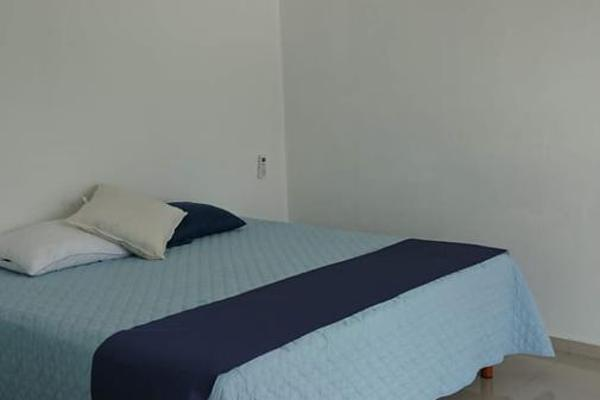 Foto de departamento en venta en  , supermanzana 16, benito juárez, quintana roo, 12838849 No. 11