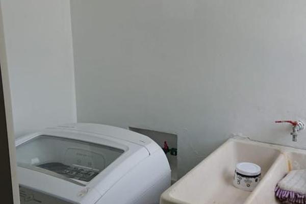 Foto de departamento en venta en  , supermanzana 16, benito juárez, quintana roo, 12838849 No. 13