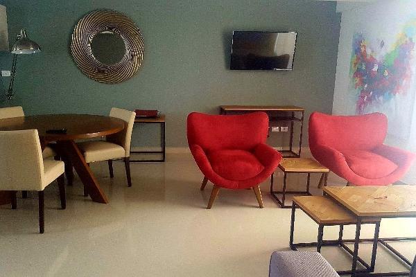 Foto de departamento en renta en  , supermanzana 16, benito juárez, quintana roo, 4237133 No. 01