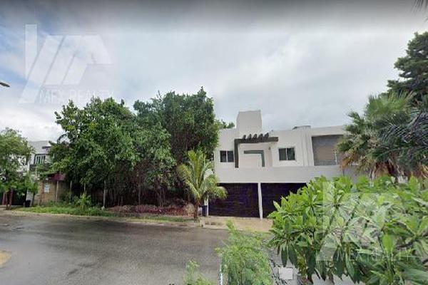 Foto de terreno habitacional en venta en  , supermanzana 16, benito juárez, quintana roo, 7132882 No. 01