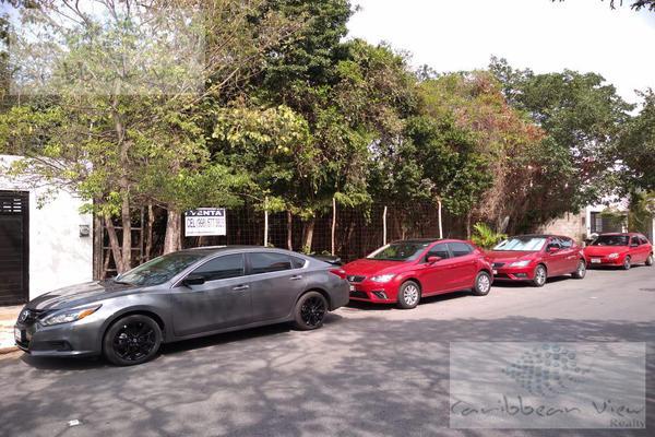 Foto de terreno habitacional en venta en  , supermanzana 16, benito juárez, quintana roo, 7132882 No. 04