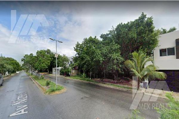 Foto de terreno habitacional en venta en  , supermanzana 16, benito juárez, quintana roo, 7132882 No. 05