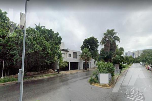 Foto de terreno habitacional en venta en  , supermanzana 16, benito juárez, quintana roo, 7132882 No. 06