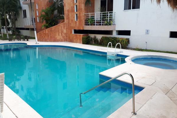 Foto de departamento en renta en  , supermanzana 17, benito juárez, quintana roo, 14542609 No. 01