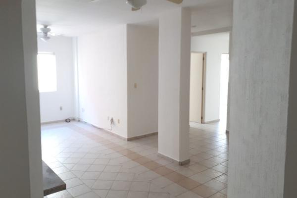 Foto de departamento en renta en  , supermanzana 17, benito juárez, quintana roo, 14542609 No. 02
