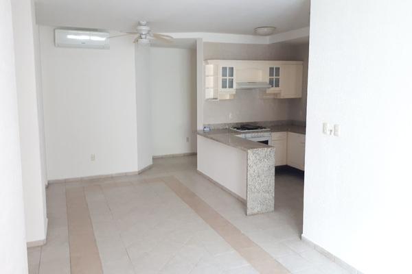 Foto de departamento en renta en  , supermanzana 17, benito juárez, quintana roo, 14542609 No. 03