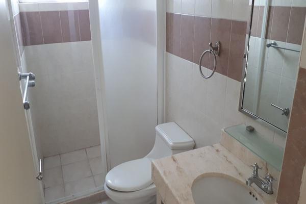 Foto de departamento en renta en  , supermanzana 17, benito juárez, quintana roo, 14542609 No. 06