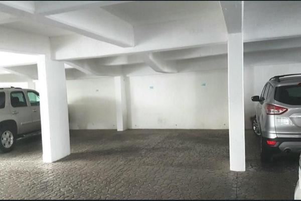 Foto de departamento en renta en  , supermanzana 17, benito juárez, quintana roo, 0 No. 02