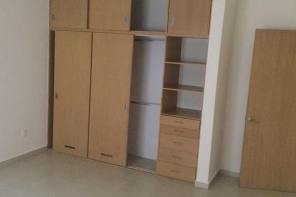 Foto de departamento en venta en  , supermanzana 17, benito juárez, quintana roo, 5693693 No. 09