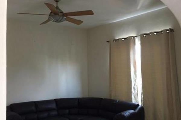 Foto de departamento en renta en  , supermanzana 17, benito juárez, quintana roo, 7926930 No. 05