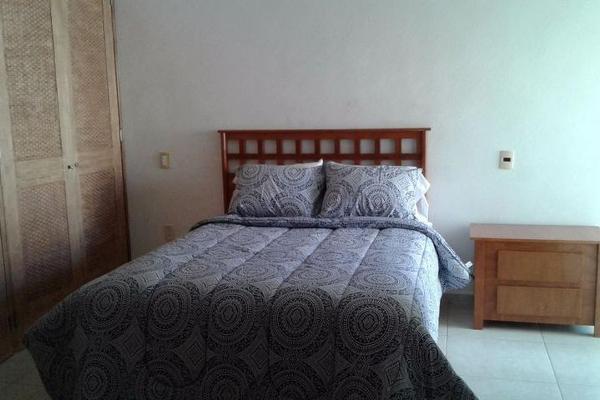 Foto de departamento en venta en  , supermanzana 17, benito juárez, quintana roo, 7926965 No. 11