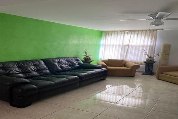Foto de departamento en renta en  , supermanzana 18, benito juárez, quintana roo, 18500447 No. 02