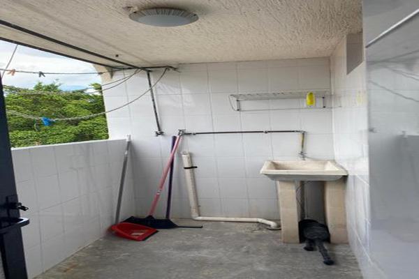 Foto de departamento en renta en  , supermanzana 18, benito juárez, quintana roo, 18500447 No. 05