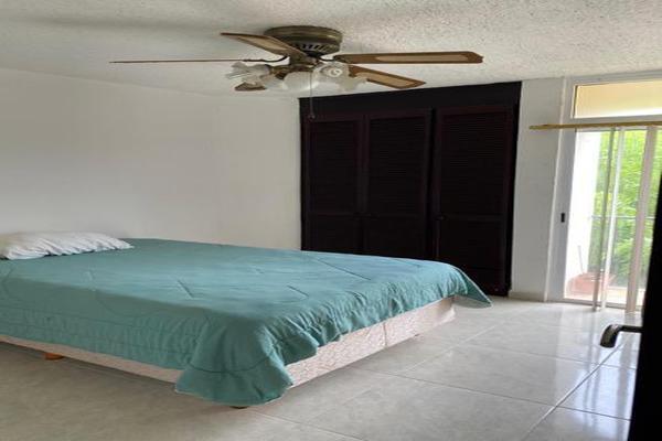 Foto de departamento en renta en  , supermanzana 18, benito juárez, quintana roo, 18500447 No. 09