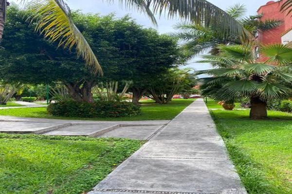 Foto de departamento en renta en  , supermanzana 18, benito juárez, quintana roo, 18500447 No. 16