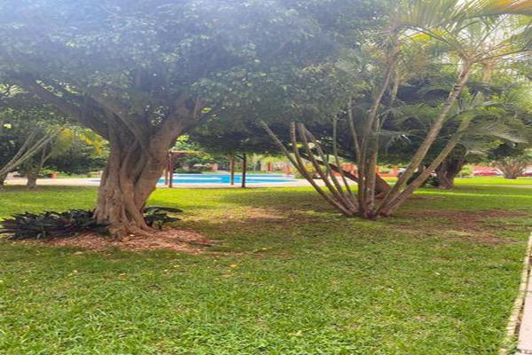 Foto de departamento en renta en  , supermanzana 18, benito juárez, quintana roo, 18500447 No. 17