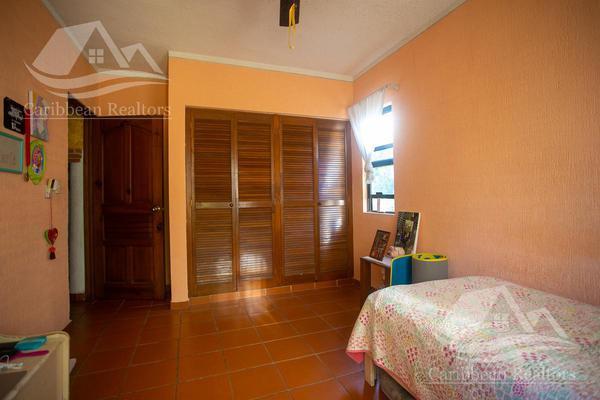 Foto de casa en renta en  , supermanzana 18, benito juárez, quintana roo, 18891654 No. 09