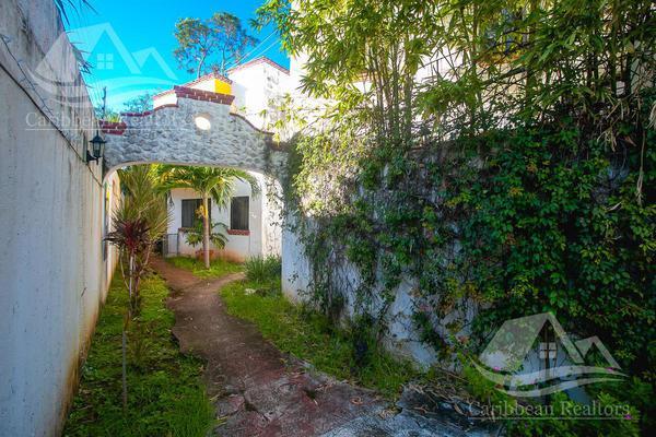 Foto de casa en renta en  , supermanzana 18, benito juárez, quintana roo, 18891654 No. 15