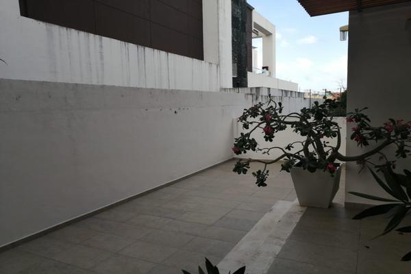 Foto de departamento en renta en  , supermanzana 18, benito juárez, quintana roo, 19943272 No. 06