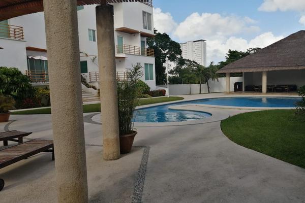 Foto de departamento en renta en  , supermanzana 18, benito juárez, quintana roo, 19943272 No. 12