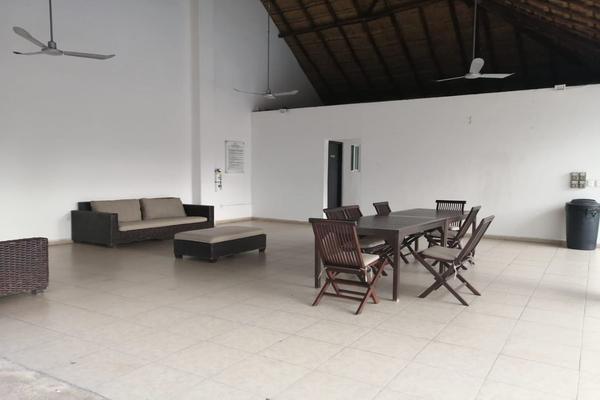 Foto de departamento en renta en  , supermanzana 18, benito juárez, quintana roo, 19943272 No. 23