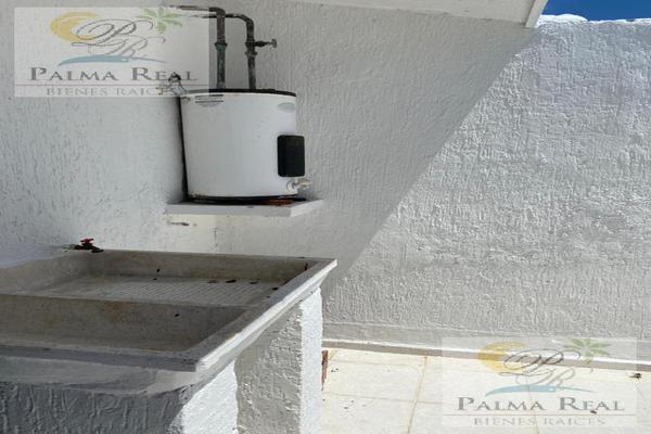 Foto de casa en renta en  , supermanzana 18, benito juárez, quintana roo, 0 No. 23