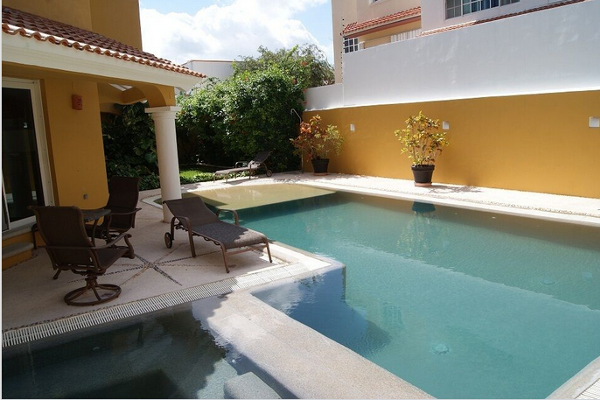 Foto de casa en venta en  , supermanzana 18, benito juárez, quintana roo, 3139093 No. 15