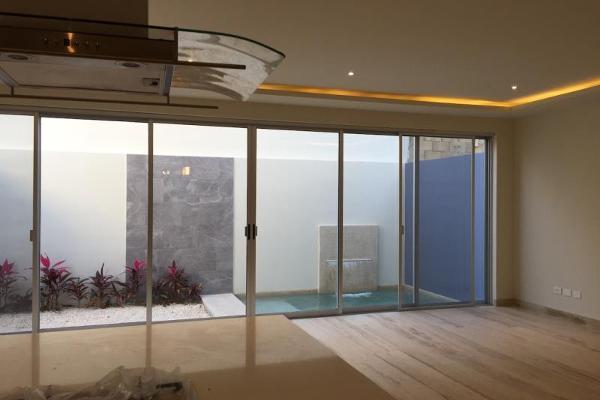 Foto de casa en venta en  , supermanzana 5 centro, benito juárez, quintana roo, 12278199 No. 05